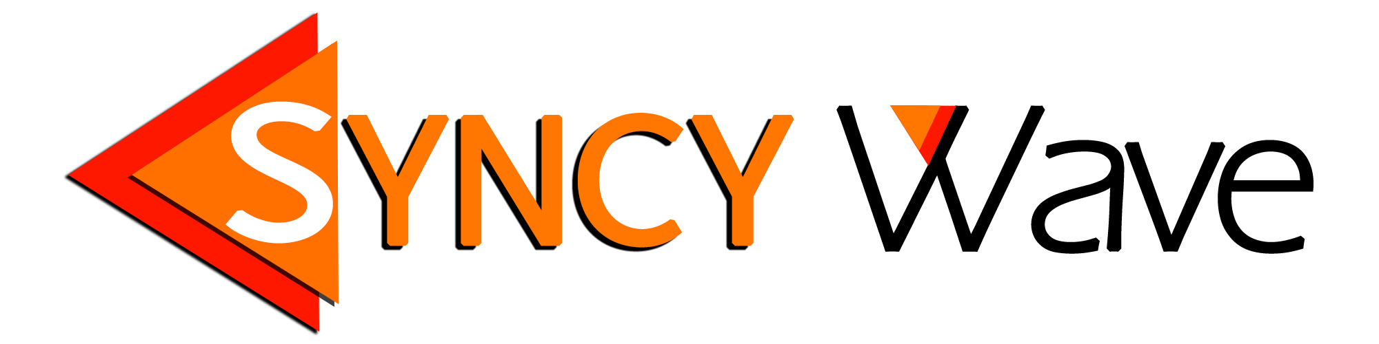Syncy Wave company logo